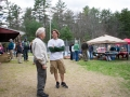 Leland_Boutilier,_camp_director_on_rightEarth_Day_2014