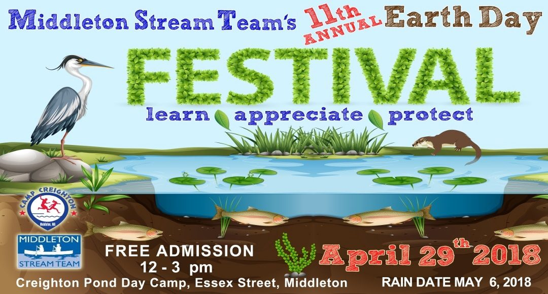 2018 Earth Day Festival